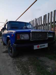 Барнаул 2107 1991