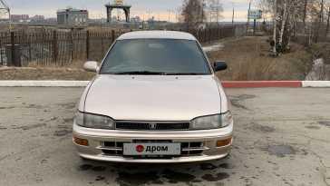 Иркутск Sprinter 1991