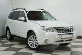 Уфа Forester 2012
