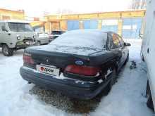 Берёзовский Taurus 1995