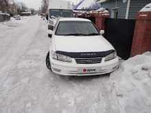 Рубцовск Camry Gracia 2001