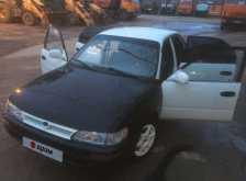 Новочеркасск Corolla 1994