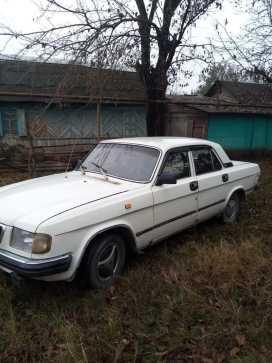 Родниковская 31029 Волга 1996