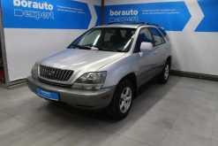 Воронеж RX300 2000