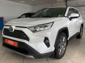 Пермь Toyota RAV4 2019