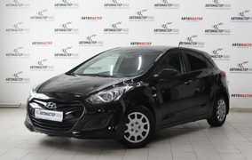 Пенза Hyundai i30 2014