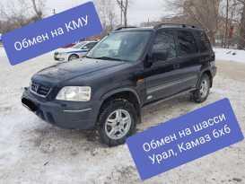 Берёзовский CR-V 1998