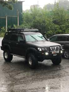 Домодедово Patrol 2003