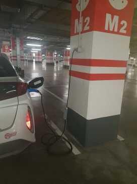 Prius Prime 2017