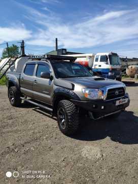 Кострома Toyota Tacoma 2010