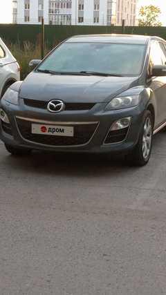 Тюмень Mazda CX-7 2011