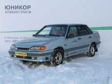 Нижний Новгород 2115 Самара 2003