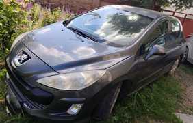 Гуково Peugeot 308 2008