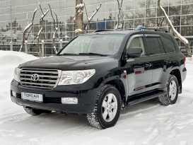 Пермь Land Cruiser 2010