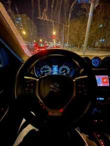 Москва Vitara 2019