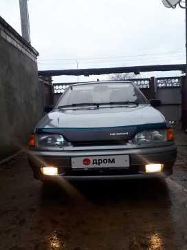 Курчатов 2115 Самара 2008