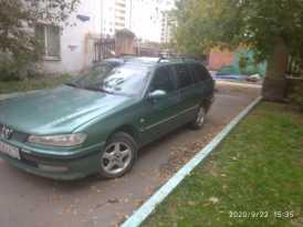 Красноярск 406 1999