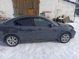 Балей Mazda3 2007
