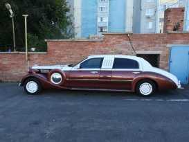 Оренбург Town Car 1999