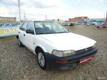 Ярославль Corolla 1991