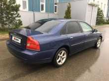 Славянск-На-Кубани S80 2003