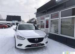 Калининград Mazda6 2014