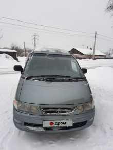 Ленинск-Кузнецкий Estima Emina 1998
