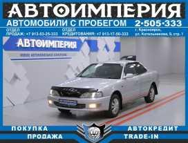 Красноярск Vista 1996