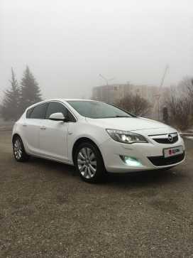 Пятигорск Astra 2012