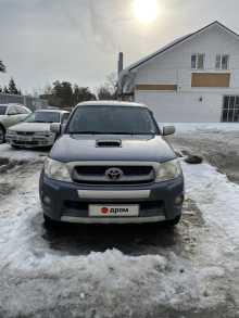 Барнаул Hilux Pick Up 2010