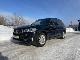 Кемерово BMW X5 2017