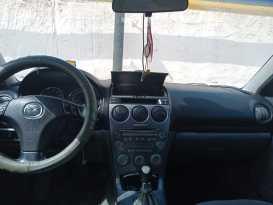 Курган Mazda6 2004