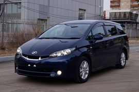Чита Toyota Wish 2009