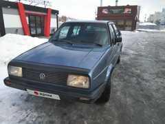 Челябинск Jetta 1986
