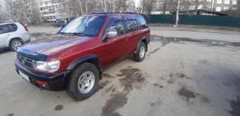 Барнаул Pathfinder 1997