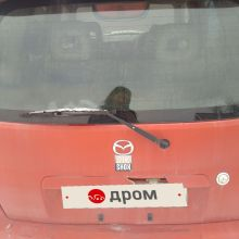 Новороссийск Demio 1999