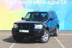 Краснодар Patrol 2007