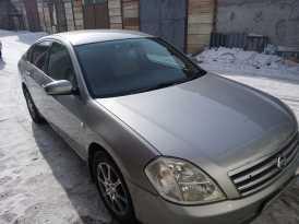 Улан-Удэ Nissan Teana 2003