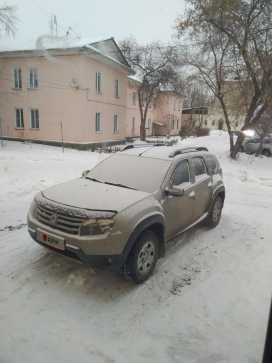Челябинск Duster 2013