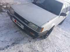 Ангарск Mazda Familia 1989