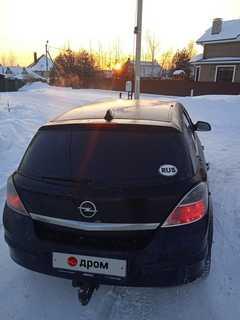 Москва Astra 2010