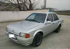 Сергокала Orion 1986