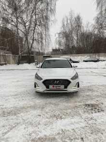 Москва Sonata 2017