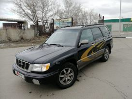 Бийск Forester 2000