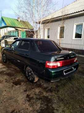 Черногорск 2110 2002