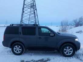 Орск Pathfinder 2011