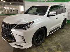Казань Lexus LX570 2020
