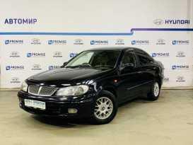 Новосибирск Nissan Sunny 2003
