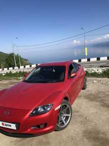 Иркутск RX-8 2005