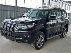 Пятигорск Land Cruiser Prado